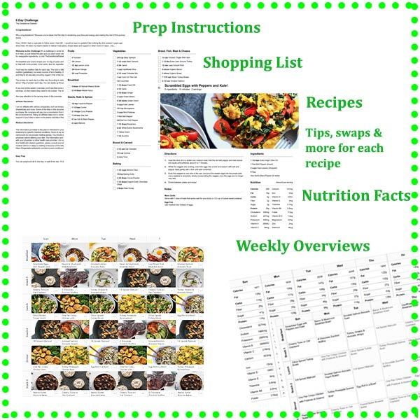 gestational diabetes meal plan